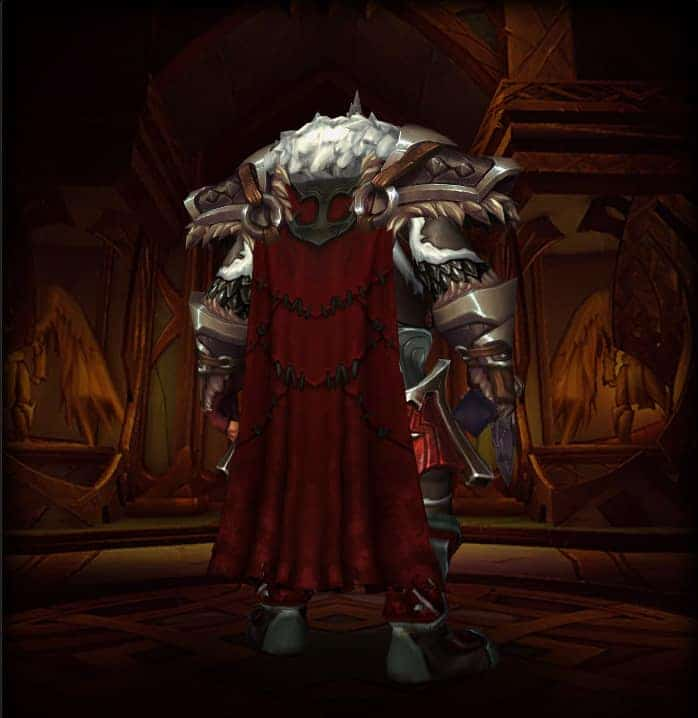 The Best Transmogs For The Average Adventurer Part 2 (Christmas Edition) 2