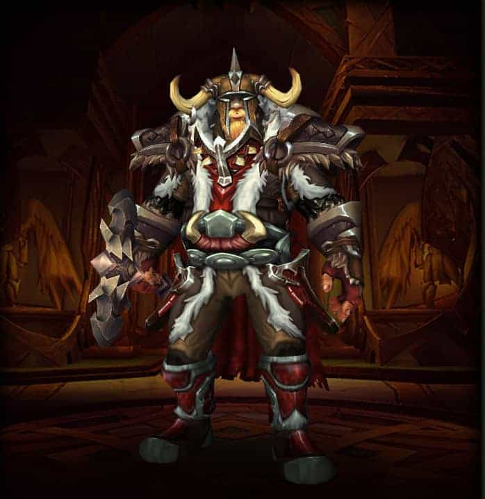 The Best Transmogs For The Average Adventurer Part 2 (Christmas Edition) 1