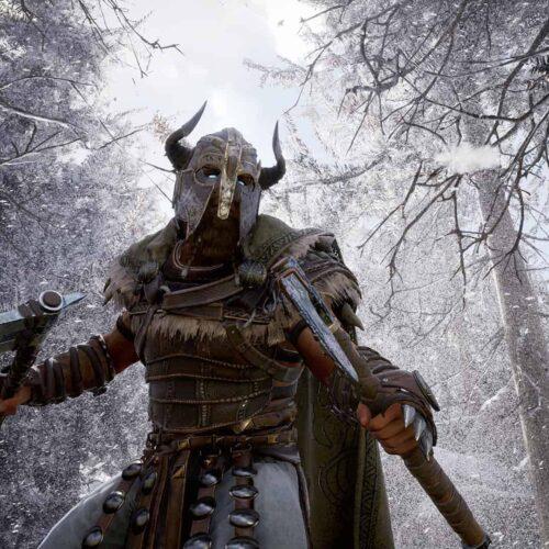 Mortal Online 2 December & January Roadmap