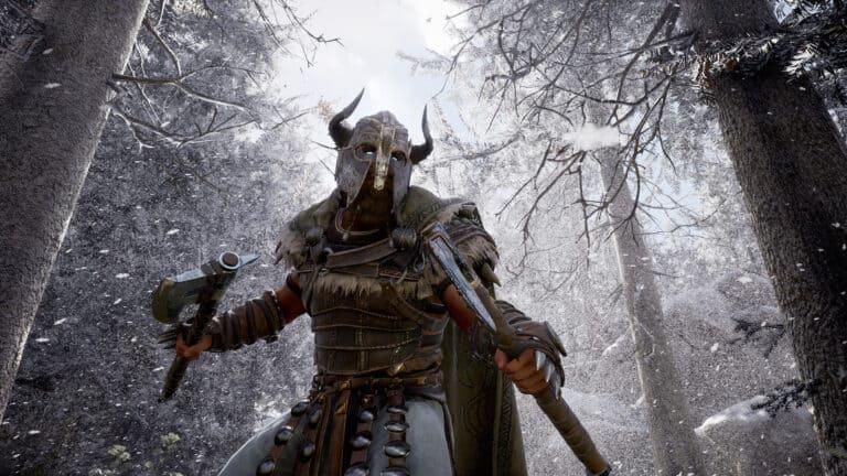 Mortal Online 2 December & January Roadmap 1