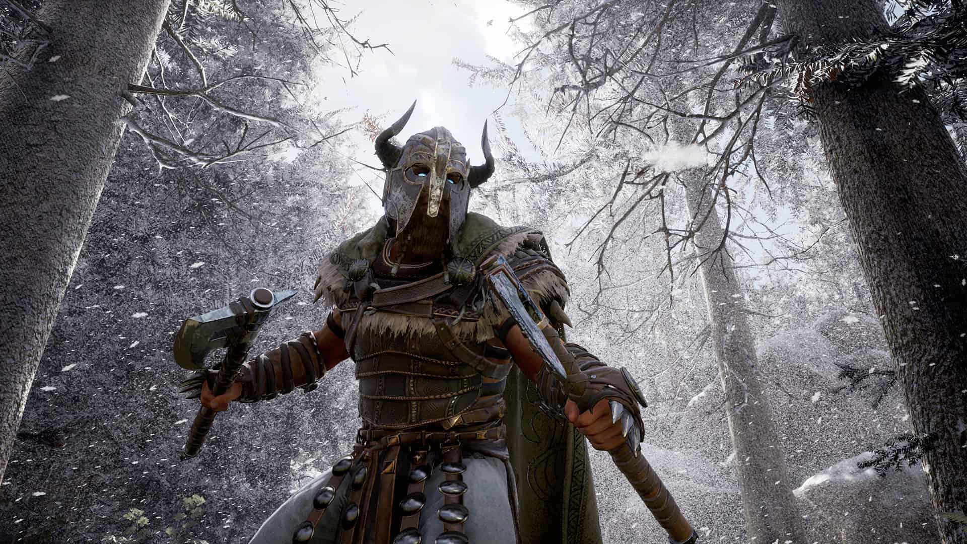 Mortal Online 2 December & January Roadmap 2