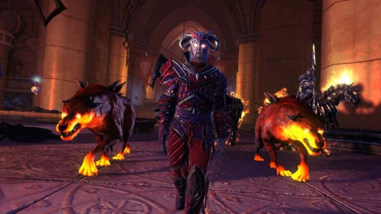 Combat Changes coming to Neverwinter