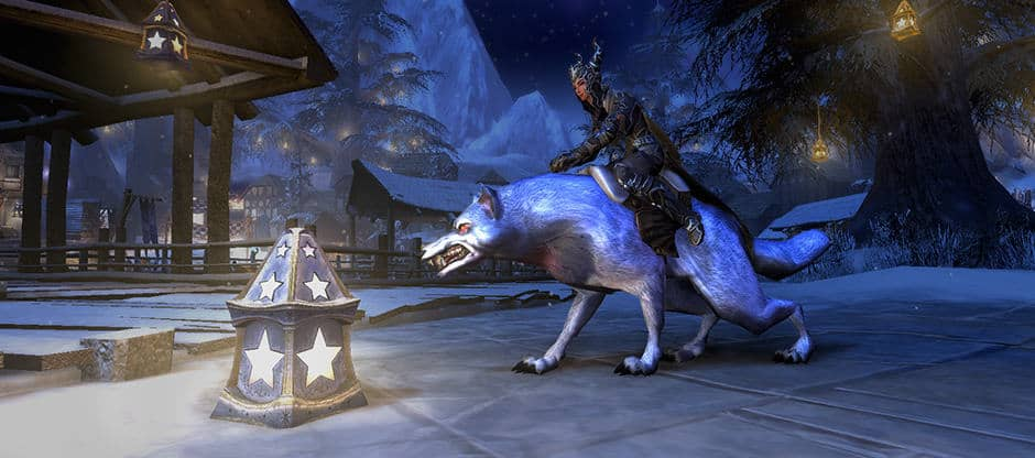 Free Gifts In Neverwinter And The Limited Magnificent Keyring Hits The Store