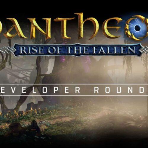 Pantheon December Developer Roundtable