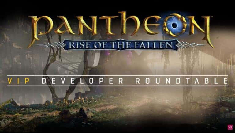 Pantheon December Developer Roundtable 1