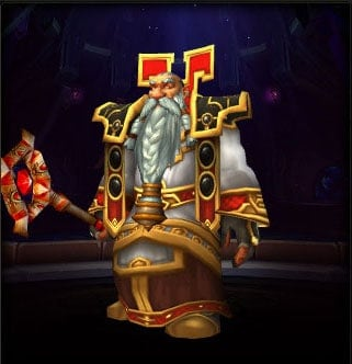 10 Best Priest Transmog sets 4
