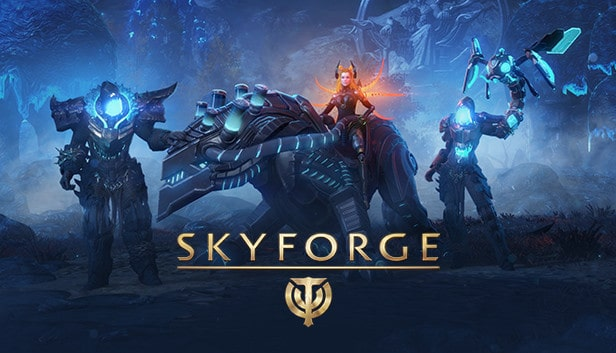 Skyforge Coming To Switch In February 1