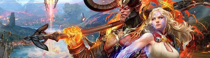 Skyforge Updates Experience For New Players Along With Other Features