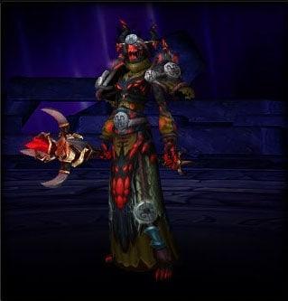 10 Best Warlock Transmog sets 2