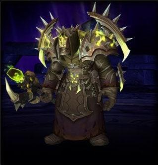 10 Best Warlock Transmog sets 1