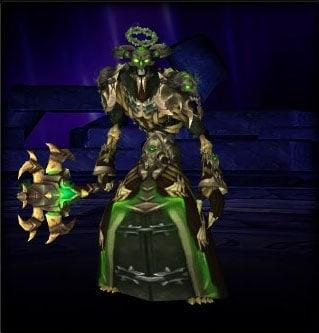 10 Best Warlock Transmog sets 5