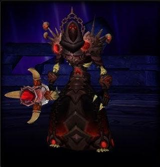 10 Best Warlock Transmog sets 8