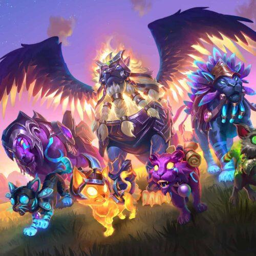 Huge Sales Hitting The World of Warcraft and Elder Scrolls Online Stores