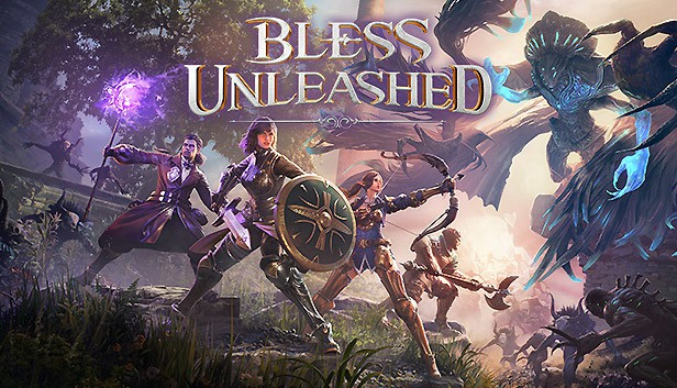 Bless Unleashed Closed Beta 2 Starts In January