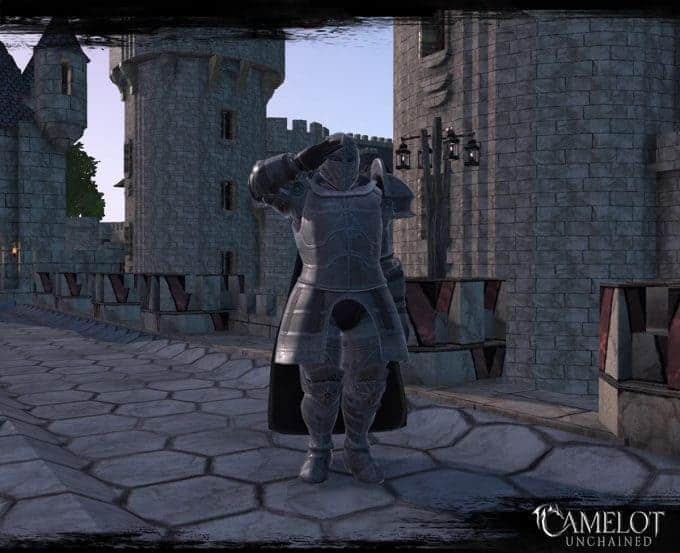 Camelot Unchained December NEwsletter Shares Development Update and New Art 2