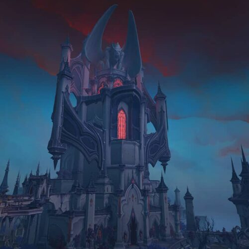 Castle Nathria Race to World First BEgins Tuesday