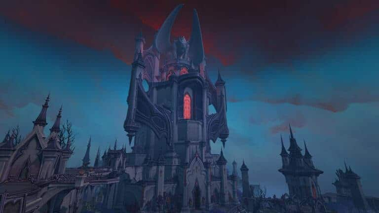 Castle Nathria Race to World First BEgins Tuesday 1