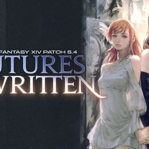 Final Fantasy XIV Site Updated With Details On Patch 5.4