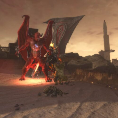 Neverwinter Review: Is Neverwinter Worth Playing In 2021