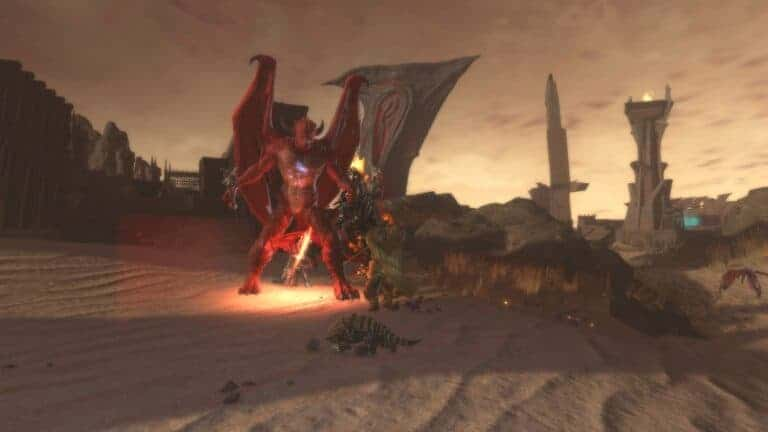 Neverwinter Review 2021