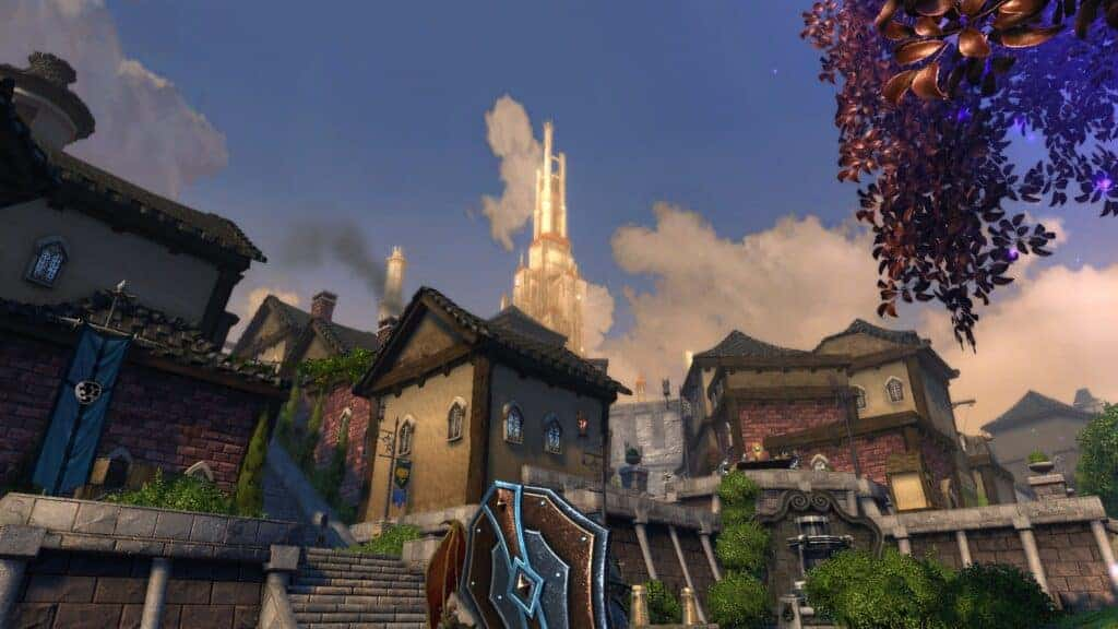 Neverwinter Review: Is Neverwinter Worth Playing In 2021 1