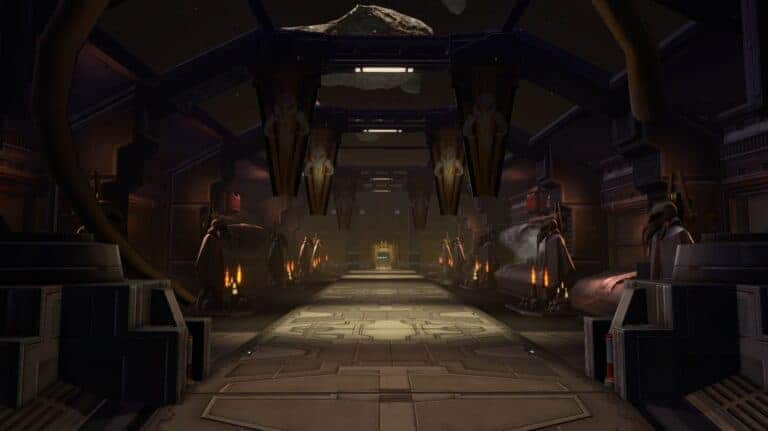 Star Wars The Old Republic's Echoes of Vengeance Is Live 1
