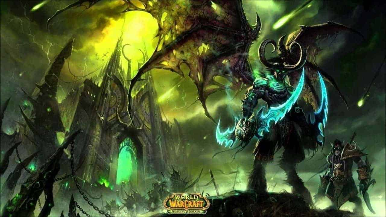 The Burning Crusade Rumored To Be Released In May 2021 4