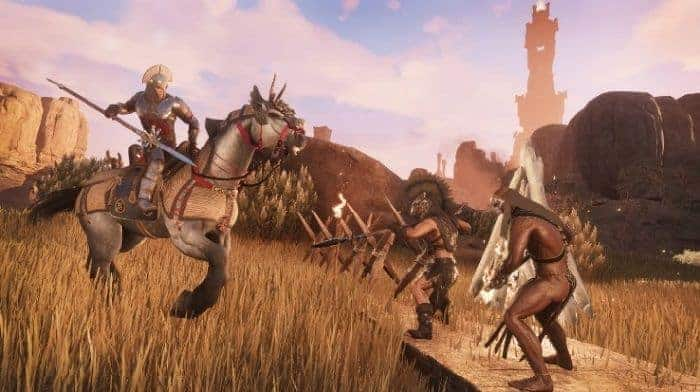 The Best Free-To-Play MMORPGs in 2021 11