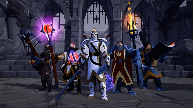 Albion Online Wants You To Test The Faction Warfare System 4