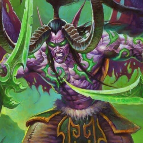 10 Best Demon Hunter Transmog Sets