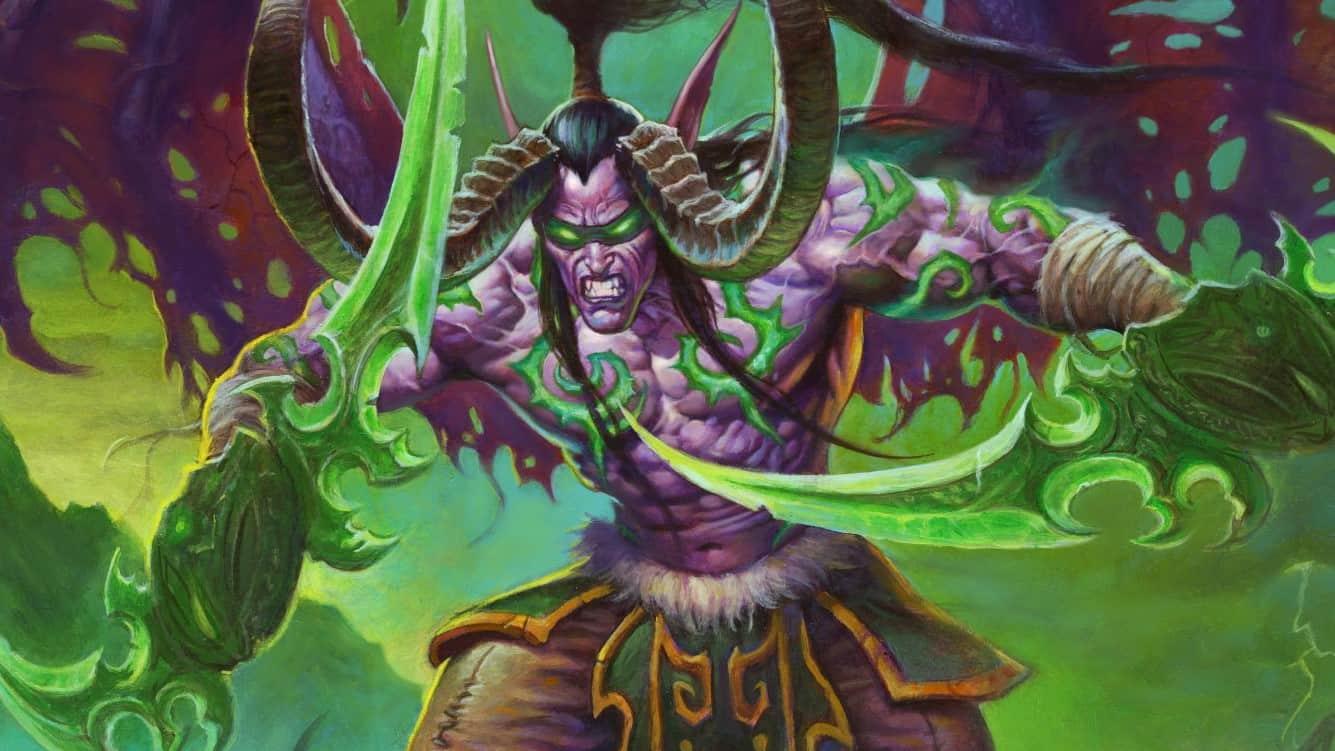 10 Best Demon Hunter Transmog Sets 2