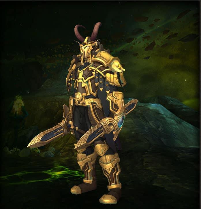 10 Best Demon Hunter Transmog Sets 11