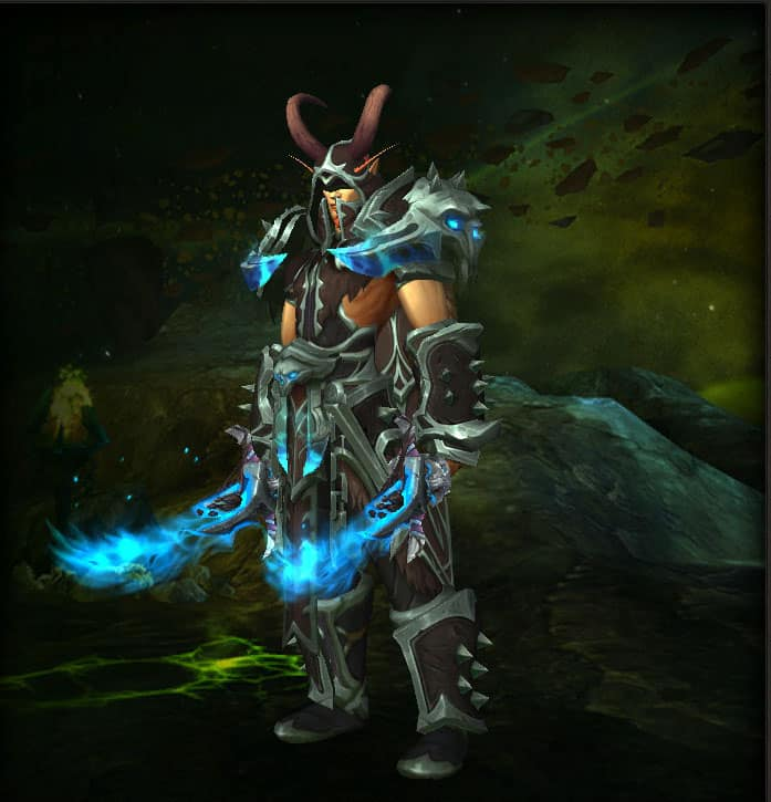 10 Best Demon Hunter Transmog Sets Mmo News Reviews Mmocult Com