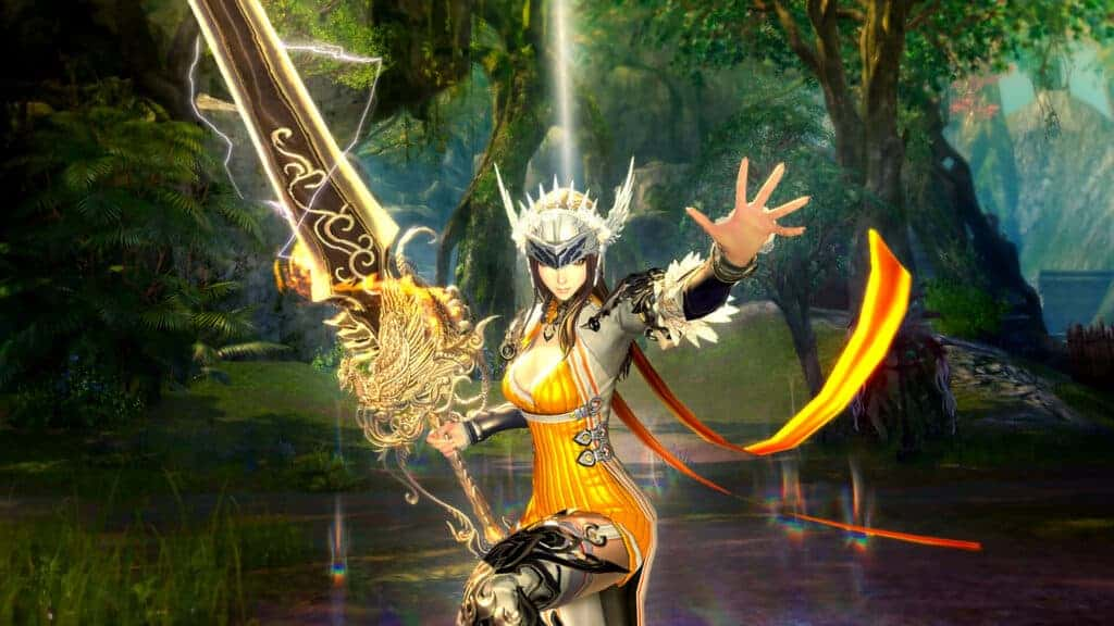 The Best Free-To-Play MMORPGs in 2021 2