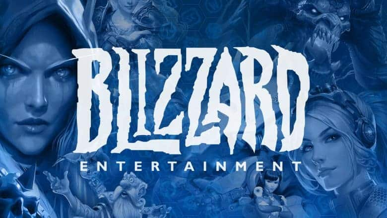 Blizzard Suffering From DDoS Attacks - Player Disconnections And Latency