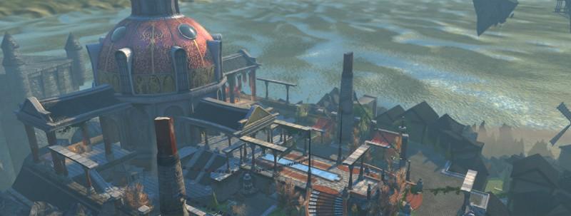 The Combat Rework Hits Neverwinter 3
