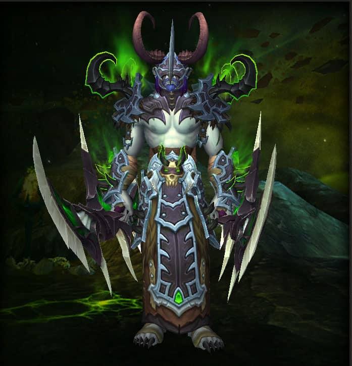 10 Best Demon Hunter Transmog Sets 4