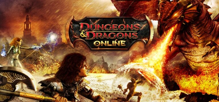 Dungeons & Dragons Online Review: Is DDO Worth Playing In 2021? 1