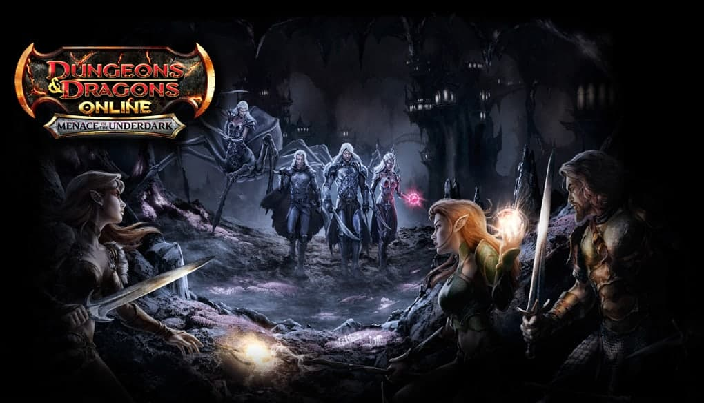 14 Old School MMORPGs That Are Still Worth Playing In 2021 5