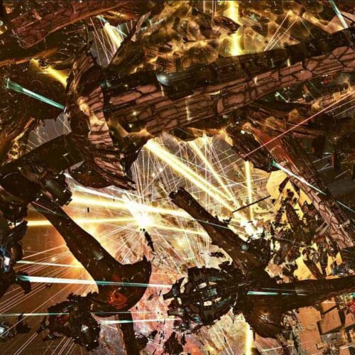 The Christmas Truce Ended In Eve Online With A $300K Battle