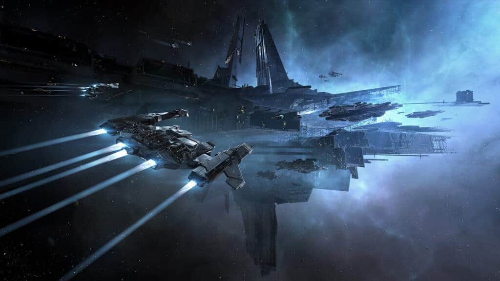 The Best Free-To-Play MMORPGs in 2021 7