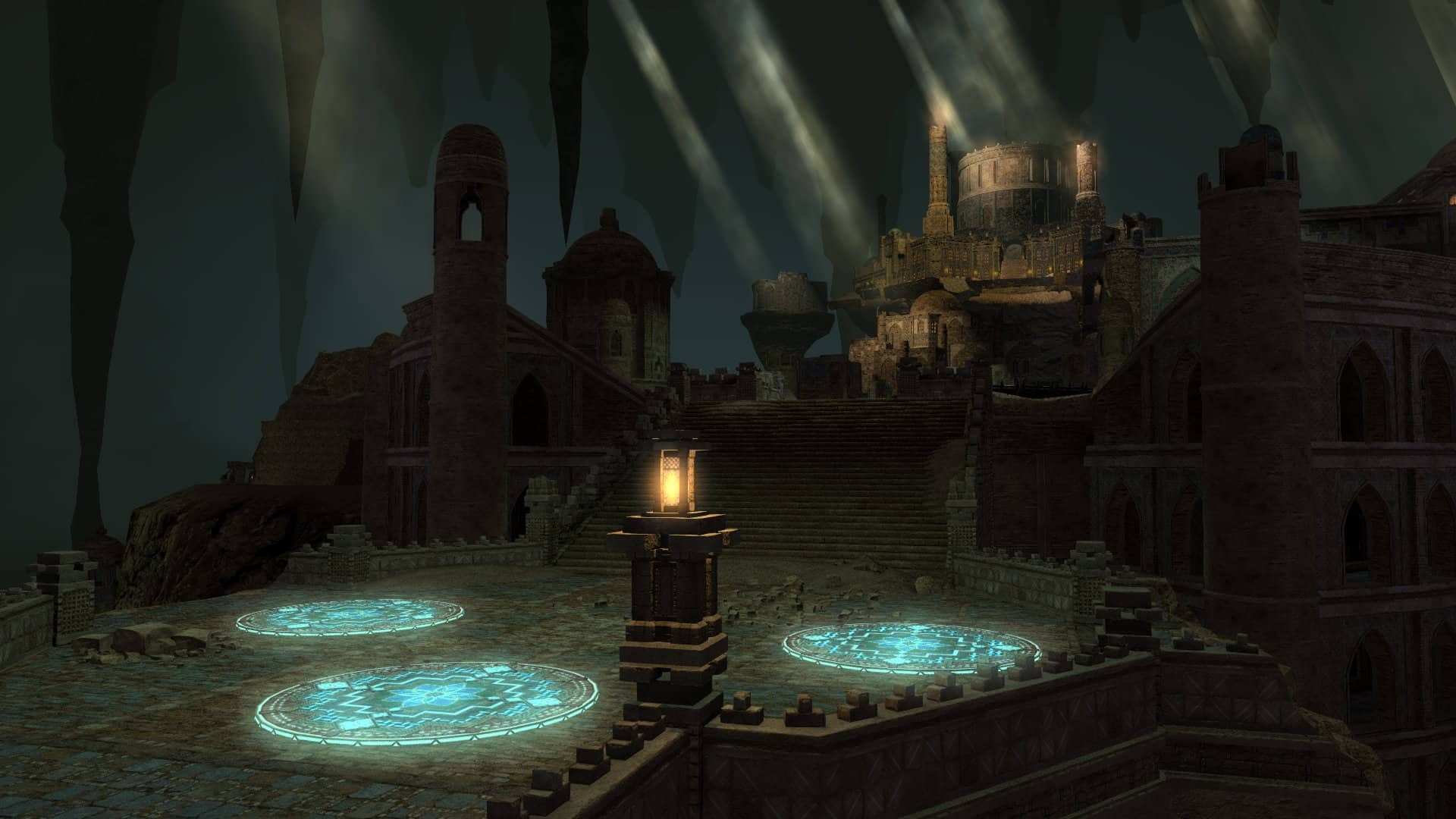 Final Fantasy XIV Patch 5.45 Updates Bozjan Southern Front And The Blue Mage Class