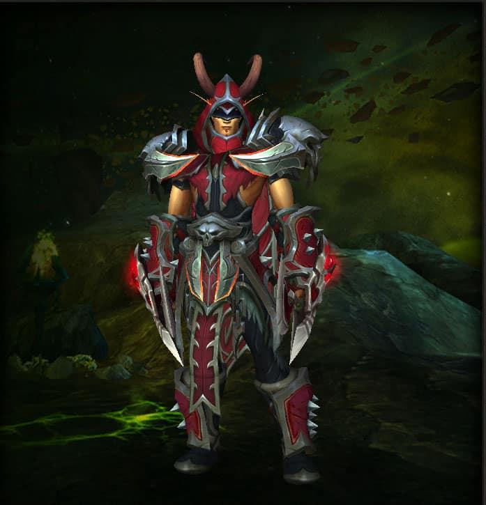 10 Best Demon Hunter Transmog Sets 5