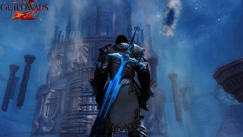 The Best Free-To-Play MMORPGs in 2021 1