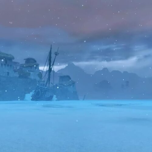 Guild Wars 2: The IceBrood Saga Power Arrives January 19th