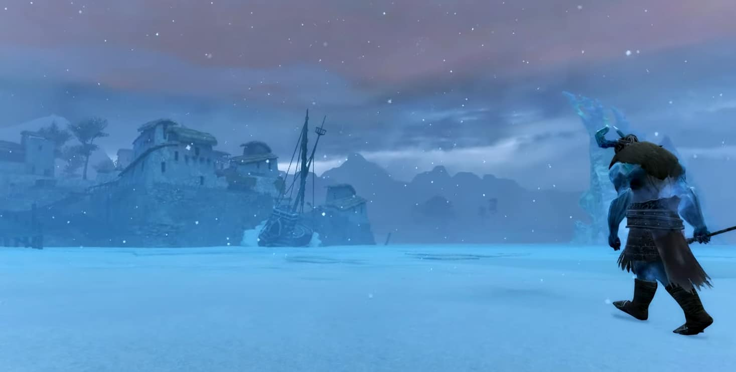 Guild Wars 2: The IceBrood Saga Power Arrives January 19th 3