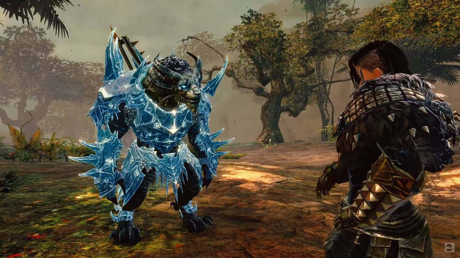 Guild Wars 2 Gives An Update On Security And Reporting 2