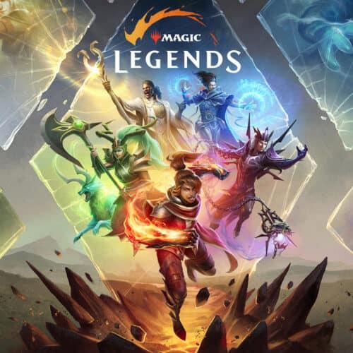 Magic: Legends Open Beta Starts March 23