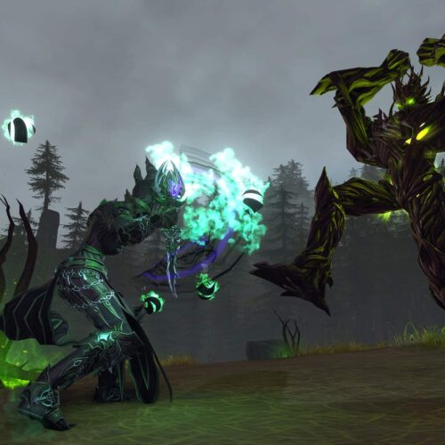 Rushed Combat Rework Patch Hits Neverwinter Live PC Server And Faces Community Backlash