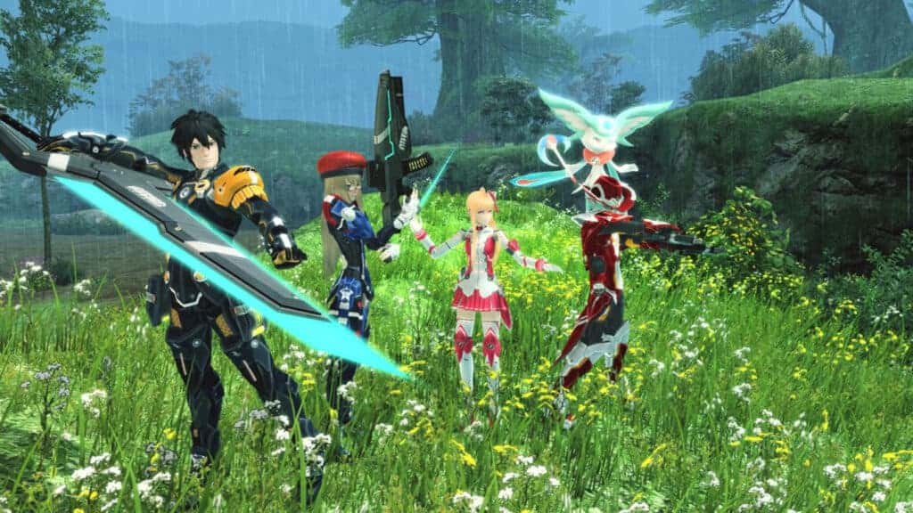 The Best Free-To-Play MMORPGs in 2021 14